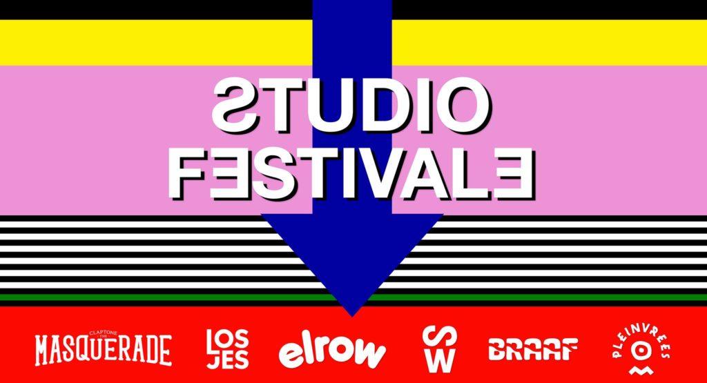 studio festivale elrow straf_werk the masquarade