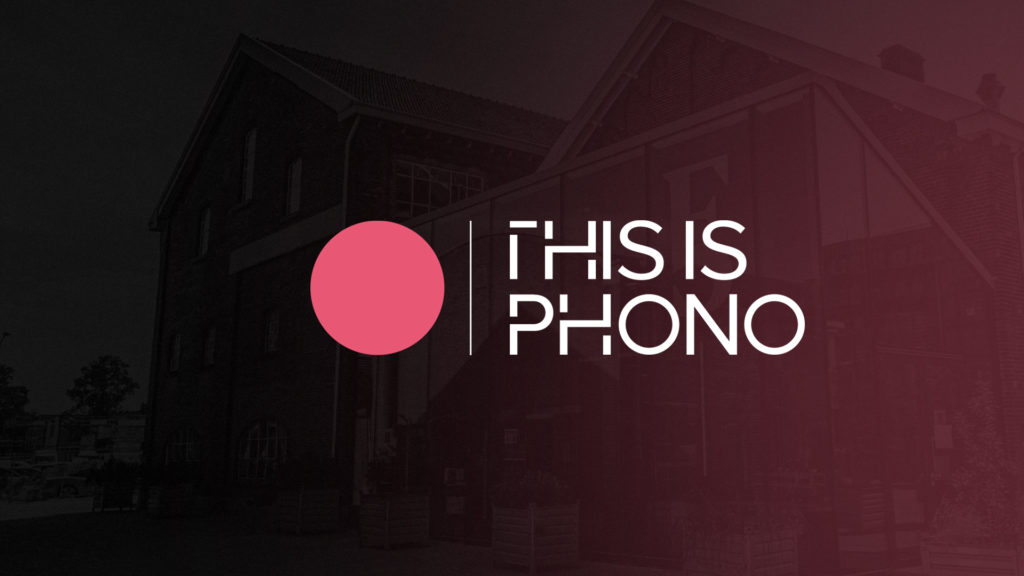 This Is Phono