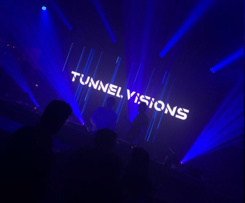 Tunnelvisions