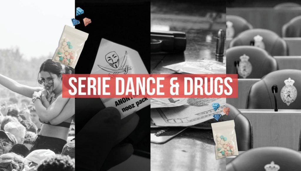 Dance en Drugs