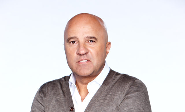 John van den Heuvel